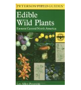 edible plants field guide